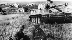 """Lính Liên Xô liều chết diệt tăng Tiger trong trận đánh tháng 7 """"đẫm máu"""""""