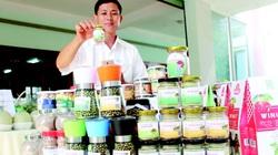 Ông chủ HTX hồ tiêu Lộc Quang và giấc mơ làm hồ tiêu hữu cơ cho người Việt