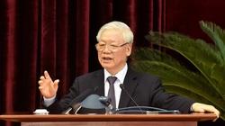 Tổng Bí thư, Chủ tịch nước: Xử lý dứt điểm các công trình dự án thua lỗ, chậm tiến độ kéo dài