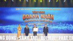 Tập đoàn Hưng Thịnh thắng lớn với loạt giải thưởng Doanh nghiệp, Doanh nhân TP.HCM tiêu biểu năm 2020