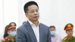 Bị cáo Nguyễn Xuân Sơn lĩnh án trong vụ nhận lãi ngoài của Oceanbank