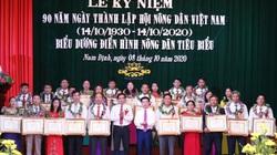 Nam Định có hơn 81.000 nông dân là triệu phú, tỷ phú