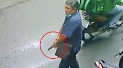 TPHCM: Lời khai của người đàn ông dùng súng giả dọa 2 người phụ nữ
