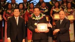 Hành trình 8 năm Chương trình Tự hào Nông dân Việt Nam