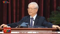 Toàn văn Bài phát biểu bế mạc Hội nghị Trung ương 13 của Tổng bí thư, Chủ tịch nước Nguyễn Phú Trọng