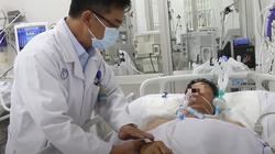 Bác sỹ cảnh báo tình trạng ngộ độc asen khi sử dụng bột hùng hoàng để trừ tà khi xông nhà, trị bệnh...