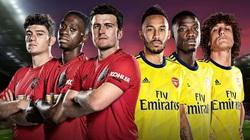 Soi kèo, tỷ lệ cược M.U vs Arsenal: Phá dớp đen tại Old Trafford