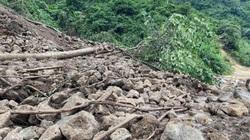 Sạt lở núi ở Phước Sơn: Đã tìm được 7 thi thể nạn nhân