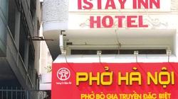 Ảm đạm nhà hàng, khách sạn, mở kiểu nào cũng khó