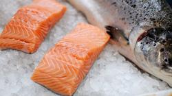 Loạn tin cá hồi giá siêu rẻ, không hàng hết hạn cũng nhập Trung Quốc