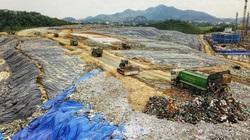 Các bãi rác ở Hà Nội đều đang quá tải