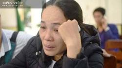 Vụ 26 ngư dân mất tích: Người vợ cầu xin phép nhiệm màu