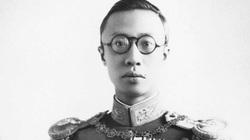 Cuộc đời bi thảm của Hoàng đế Trung Hoa cuối cùng của lời kể của cháu trai