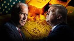 Bầu cử Mỹ: Giá vàng sẽ tăng giảm thế nào nếu Trump hoặc Biden thắng cử