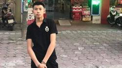 Đối tượng 10x gây ra 15 vụ cướp giật tài sản tại Hà Nội