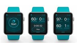 Phần mềm Apple Watch dành cho những người hay gặp ác mộng