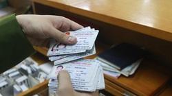 Thẻ Căn cước công dân ghi sai thông tin phải làm gì?
