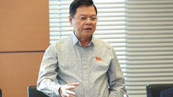 """ĐBQH, Thiếu tướng Đào Thanh Hải: Rất nhiều cán bộ xác định làm việc """"tròn vai"""" vì sợ sai"""