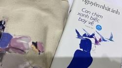 """""""Con chim xanh biếc bay về"""" - sắc xanh mới của Nguyễn Nhật Ánh"""