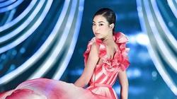 Hoa hậu Việt Nam 2020: Đỗ Mỹ Linh vừa làm giám khảo, vừa catwalk cực đỉnh trong đêm thi Người đẹp Thời trang