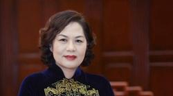 Chân dung bà Nguyễn Thị Hồng, người được giới thiệu làm Thống đốc Ngân hàng Nhà nước
