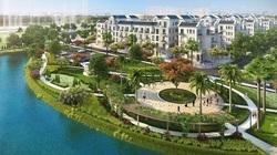 Vingroup tung chính sách bán hàng hấp dẫn cho 3 phân khu biệt thự cao cấp tại Vinhomes Star City