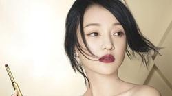 """Châu Tấn- nàng """"Hoàng Dung"""" với nhan sắc gây ngỡ ngàng ở tuổi U50"""