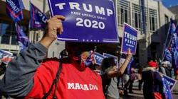 """Tổng thống Mỹ Donald Trump cam kết sẽ công bố dữ liệu """"gây sốc"""" về việc bỏ phiếu ở Nevada"""