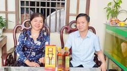 Quảng Nam: Một nông dân đổi đời nhờ làm nước mắm truyền thống Cửa Khe, mùi thơm vị ngọt từ cá biển