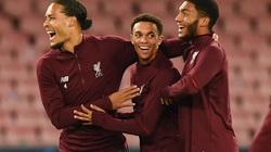 Liverpool mất 3/4 hậu vệ trụ cột, Klopp như ngồi trên đống lửa