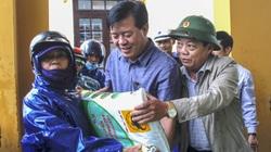 """Về """"ốc đảo"""" ở Quảng Trị trao sinh kế cho nhân dân vùng lũ"""