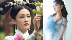 """4 mỹ nhân cổ trang Trung Quốc đời thường: Lý Thấm đẹp tựa nữ thần, Đàm Tùng Vận """"hack tuổi"""" như gái 18"""