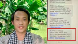"""HOT showbiz: Hoài Linh """"chốt sổ"""" hơn 13 tỷ đồng sau 22 ngày kêu gọi giúp miền Trung"""
