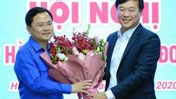 Anh Nguyễn Anh Tuấn làm Bí thư thứ nhất T.Ư Đoàn