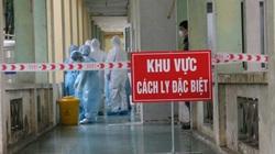 Việt Nam ghi nhận 26 ca Covid-19 mắc mới, có 1.252 bệnh nhân
