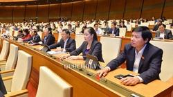 Quốc hội yêu cầu công khai, minh bạch trong điều hành giá điện, xăng dầu