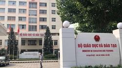 Làm rõ việc bổ nhiệm Vụ trưởng Trần Tú Khánh của Bộ GD&ĐT