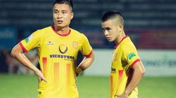 """Chuyển nhượng V.League: Lê Sỹ Minh """"hết duyên"""" với Nam Định"""