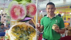 Cần Thơ: Người dân rủ nhau đến tham quan, mua sắm tại Hội chợ nông nghiệp quốc tế Việt Nam