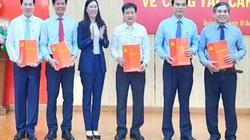 Nhiều cán bộ lãnh đạo Tỉnh ủy, UBND tỉnh Quảng Ngãi được điều động vị trí công tác mới.