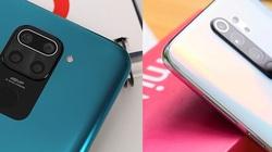 Mua điện thoại Vsmart hay Xiaomi tầm giá dưới 4 triệu, dùng lâu dài?