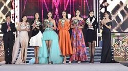 Lộ diện 5 thí sinh xuất sắc trong đêm thi Người đẹp Thời trang