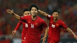 """AFC """"ra tay"""", ĐT Việt Nam nắm lợi thế lớn ở vòng loại World Cup 2022"""