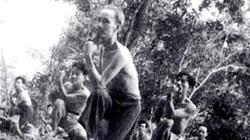 Chuyện một cao thủ dạy Thái cực quyền cho Bác Hồ