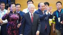 Tổng Bí thư, Chủ tịch nước Nguyễn Phú Trọng: Định vị ASEAN trong thế giới hậu Covid-19 là vấn đề lớn