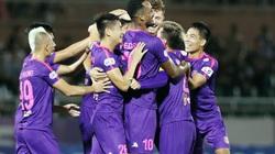 """Sài Gòn FC hậu HCĐ V.League 2020: """"Tan đàn xẻ nghé"""", 3/4 cầu thủ ra đi"""