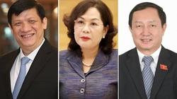 Bà Nguyễn Thị Hồng được Quốc hội phê chuẩn bổ nhiệm Thống đốc NHNN với hơn 97% phiếu