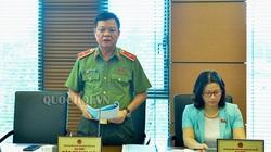Phó Giám đốc Công an Hà Nội: Rất nhiều công an bán chuyên trách làm đơn xin nghỉ việc