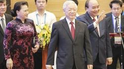 Hình ảnh lãnh đạo Đảng, Nhà nước tham dự Hội nghị Cấp cao ASEAN lần thứ 37