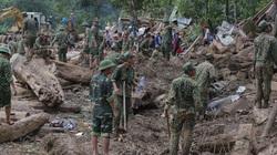 Quảng Nam: Lời kể thất thần của 6 người thoát chết do sạt lở ở Bắc Trà My